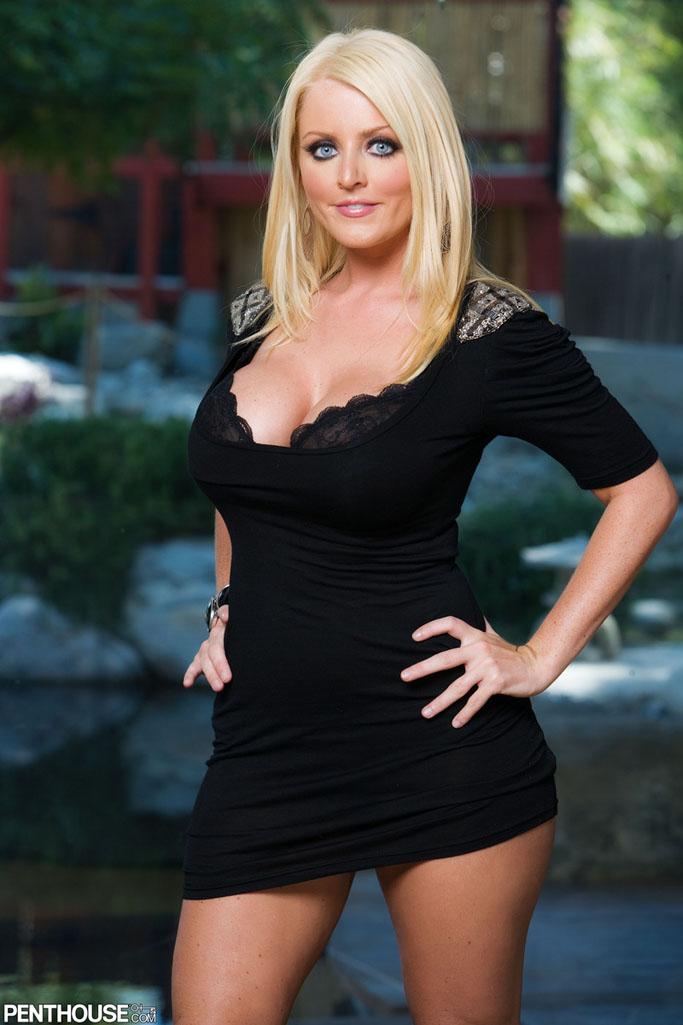 Sophie Star nude 36
