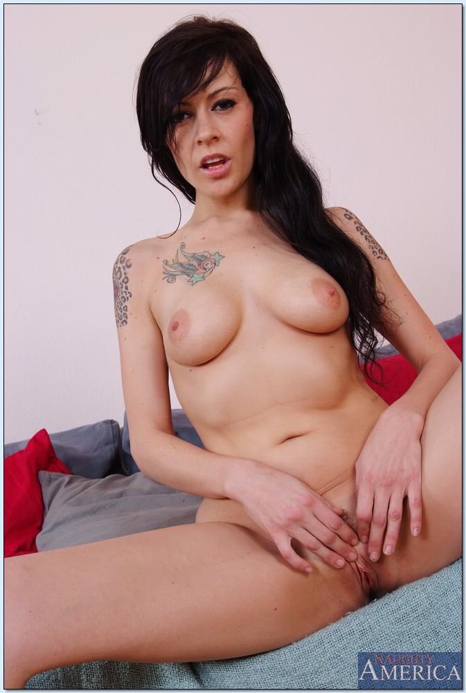 Vanessa Naughty Porn Star 75
