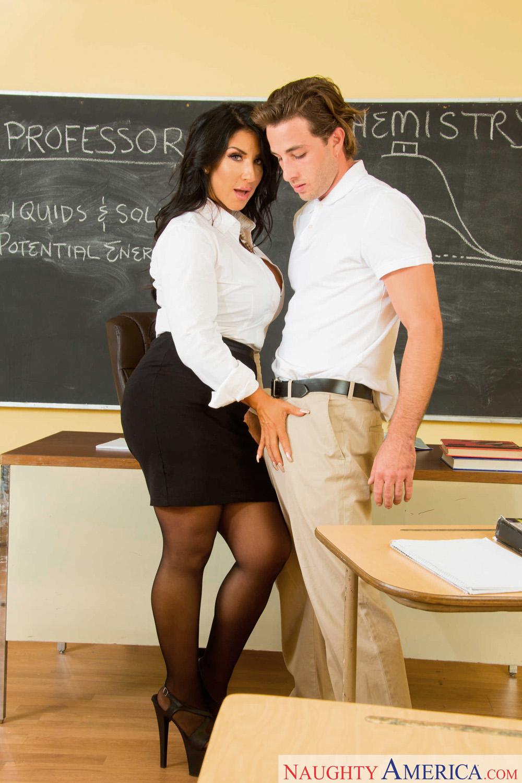 Hart my first sex teacher