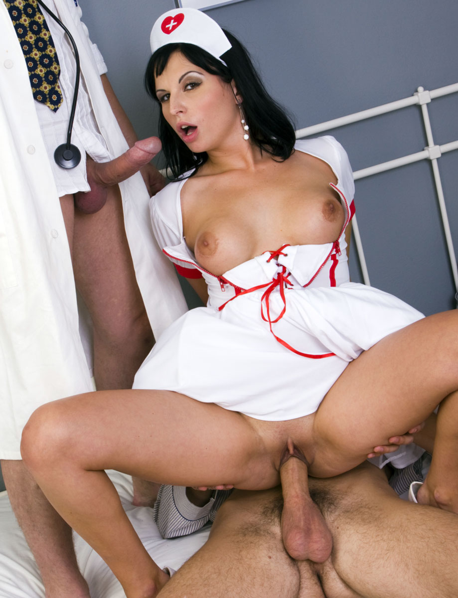 Big Hot Ass Nurse for Huge White Dick, Porn f7 xHamster