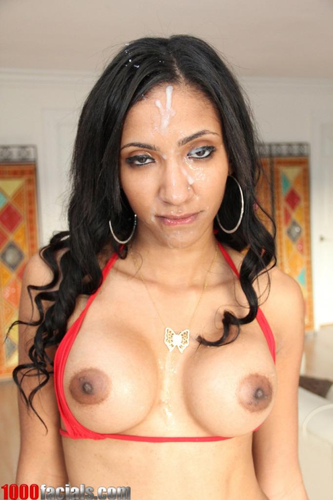Fresh face porn stars