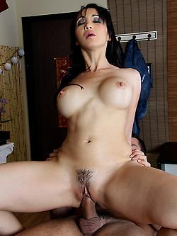 katsumi porno
