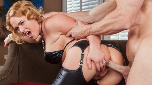 Krissy Lynn in Krissy's Little Kink