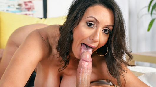 Persia Monir in My Friends Hot Mom