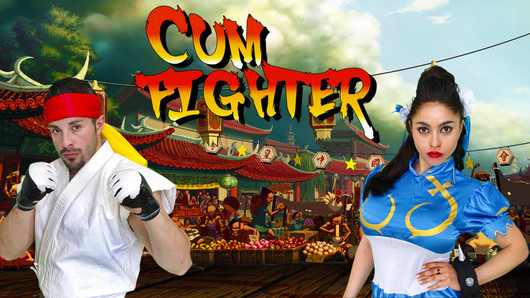 Are you ready to immerse yourself in the Cum Fighter Universe? The toughest and horniest porn fighters will challenge each other in a mortal combat for snu-snu. Do not trust their appearance because they'll do anything to get the Golden Cock that will make them the Cum Fighter World Champion. Are you ready to fuck? Let's get ready to rumble!