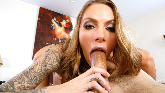 Juelz Ventura in My Dad's Hot Girlfriend