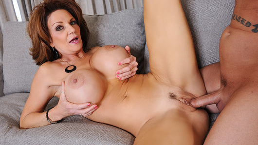 Deauxma in My Friends Hot Mom