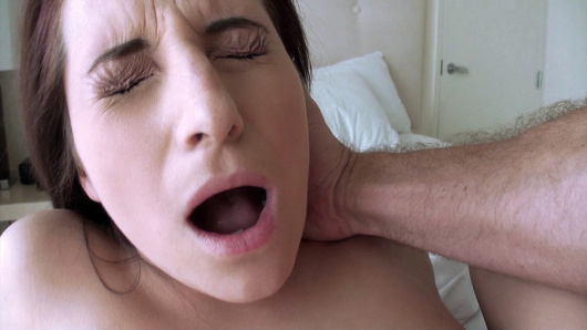 Missy Sweet in Fuck Going Out, Let's Try Anal!