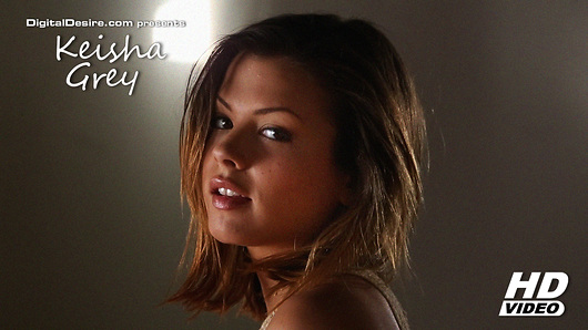 Watch a free Digital Desire video preview starring Keisha Grey!