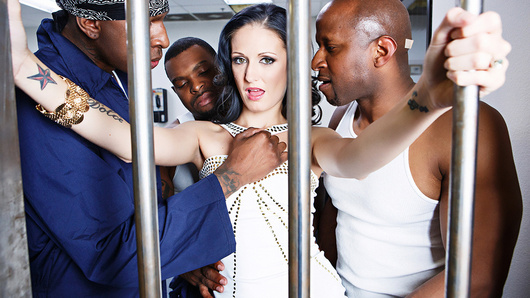 Hailey Young in Maximum Security MILF