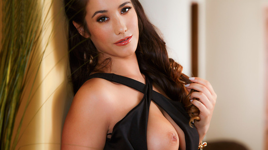 Eva Lovia in Time For Some Fun