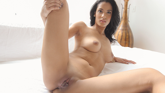 Watch a High Definition POV video preview starring Karmen Bella, courtesy of POVD!
