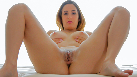 Watch a High Definition POV video preview starring Mia Scarlett, courtesy of POVD!