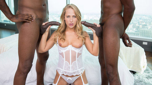 Carter Cruise in Carter Cruise Obsession Chapter 2
