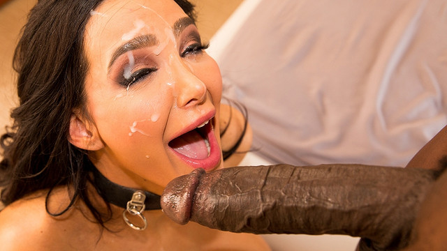 Amy Anderssen Big Tit Slut Impaled By Lexington Steele