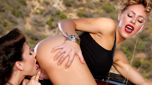 Ariana Marie in Bad Girls Havin' a Good Time