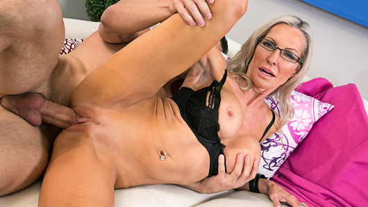 Emma Starr in My First Sex Teacher