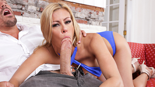 Alexis Fawx in My Wife's Hot Friend