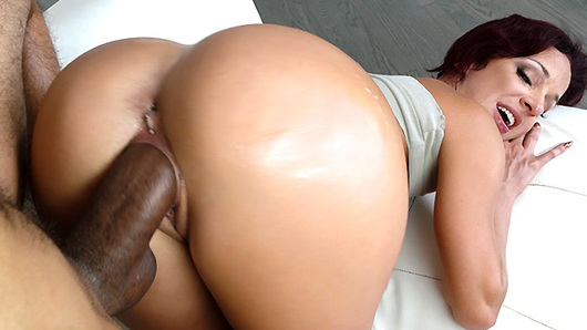 Jada Stevens in Jada Stevens and Her Perfect Ass