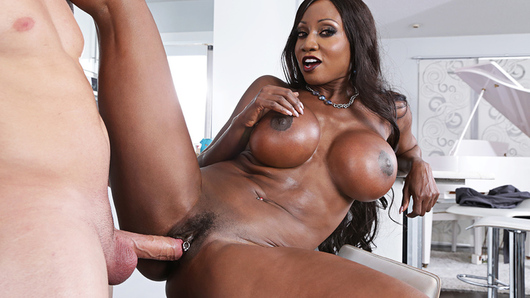 Diamond Jackson in My Friend's Hot Mom