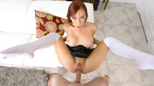 Dani Jensen in Dani Jensen Fucks in Hot POV Porn
