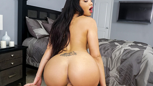Selena Santana is one of the hottest chicks in the business today. Today we bring you a magnificent experience, a Selena Santana POV experience! We allow you to experience every inch of Selena's body. You get to be the stud, you'll pound that pussy. Fuck her until she's fully satisfied, make her cum!