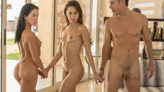 Riley Reid in My Best Friend and I