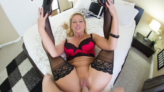 Cherie Deville in Cherie DeVille Naughty Wife