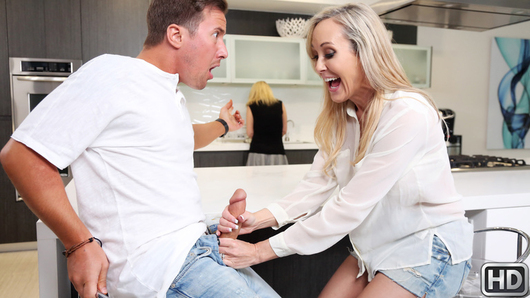 Brandi Love in One Hot Milf