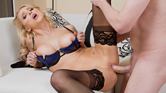 Alix Lynx - Video preview from Dirty Wives Club
