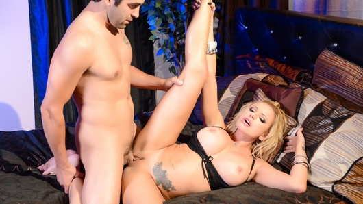 Briana Banks in Briana Banks Stripper Experience