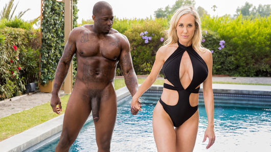 Brandi Love in I Couldn't Help Myself...