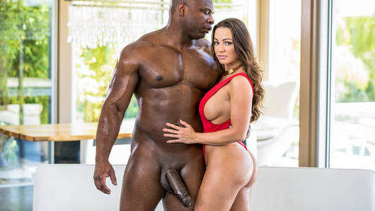 Abigail Mac in Loosen Up