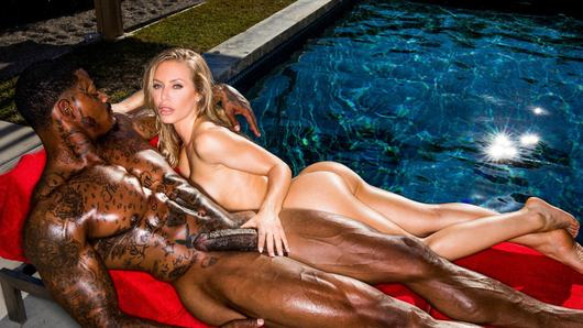 Nicole Aniston is way too busy for relationships but loves to have fun whenever she feels the need. When she hooks up with one of the male models that starred in her recent catalogue, after he caught her eye at his photoshoot, she knows she has to have him...