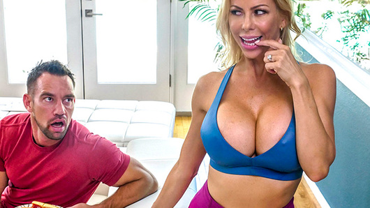 Alexis Fawx - Video preview from Bangbros Clips