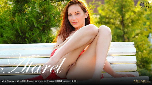 Film Atarel starring Ledona directed by Fabrice