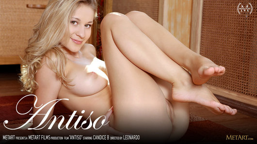 Candice B in Antiso