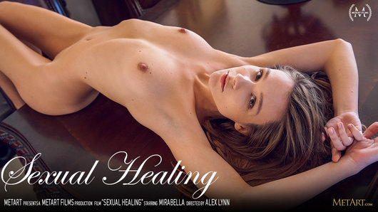 Celine Y in Sexual Healing