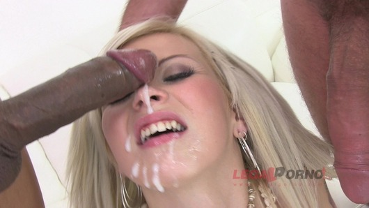 Barbara Nova in Barbara Nova Anal Tryouts Video SZ318