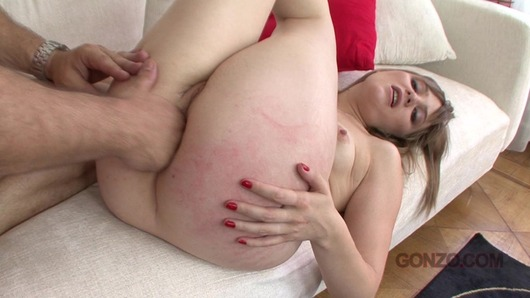 Margo in Margo hard anal sex GG125 (exclusive)