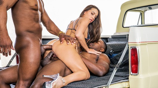 Shorter falls mean softer landings and now her job should continue, but first, after an encounter with the man who holds the money, Abigail Mac is so aroused that she will take any man she can. A client at the club she works in is her latest target along with anyone else who crosses her path, and it's not about the money.