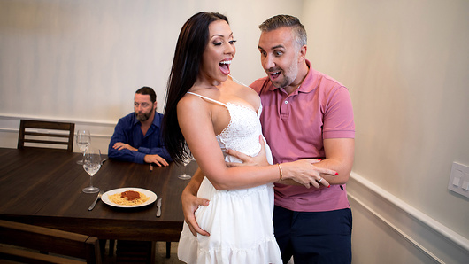 Rachel Starr in Chastity Chase