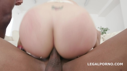 Double Anal Creampie Layla Price gets terrific Balls Deep Anal Action, DAP, Gapes, ATM, Creampie Swallow GIO835 (Video duration: 00:48:18)