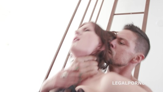 Bree Haze Vs Lydia Black #1 Domination, Submission, Squirt To Mouth, Balls Deep Anal, ATOGM, Gapes, DAP GIO798 (Video duration: 00:48:16)
