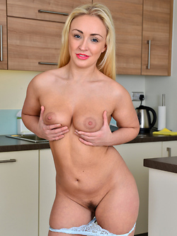 Amber Deen in Just For You