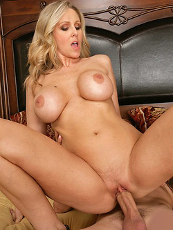 Julia Ann enjoys an extra-marital sex adventure