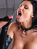 Aletta Ocean goes shopping for cock in the sexmarket