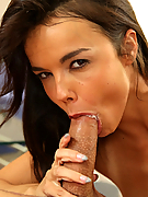 Dillion Harper knows how to work his massive cock