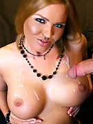 Krissy Lynn gets nailed by his big cock