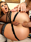 Sheena Shaw gets her ass rammed by her tenant's big dick